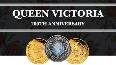 2019 Perth Mint April Releases